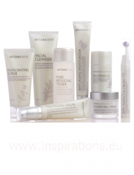Essential Skin Care-Linie im Set...